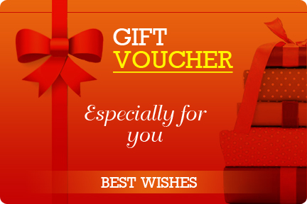 Business Gift Voucher Template – Voucher Templates Word