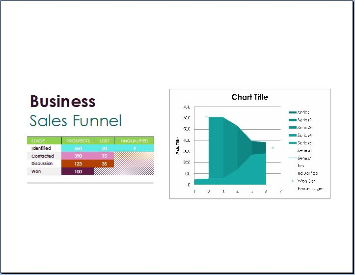 Business sales pipeline template word excel templates business sales pipeline template flashek Gallery