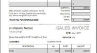 Sales Invoice -2 per page