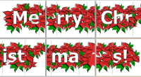 Merry Christmas Banner