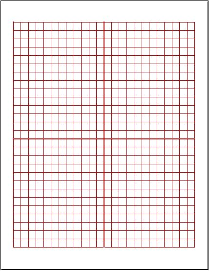 ms excel cartesian graph paper sheets for practice