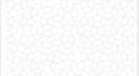 Pentagon Graph Paper